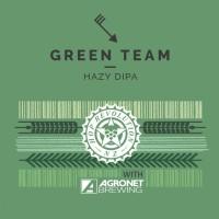 Cierzo Green Team