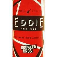 Drunken Bros Eddie