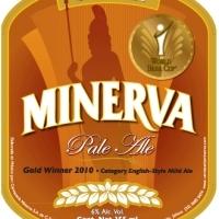 Minerva Pale Ale