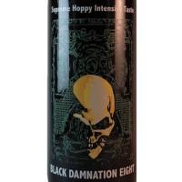 Struise Black Damnation VIII - S.H.I.T.