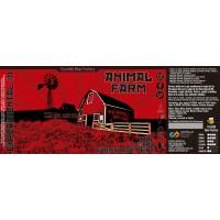 Castelló Beer Factory Animal Farm