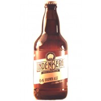 Lindenberg 04 Brown Ale