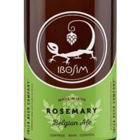 Ibosim Rosemary Belgian Ale