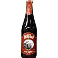 Moldova Saison Amber Ale