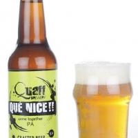 Quaff Brewery Qué Nice!