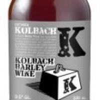 Kolbach Barley Wine