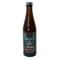 Wild Beer / 8 Wired Black & Blue