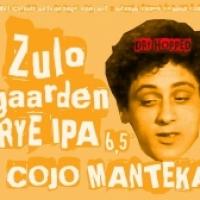 Zulogaarden Cojo Manteka