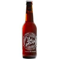 Beer to Beer La Mal Parida Blonde
