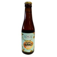 Gènesis Organic Orange Beer