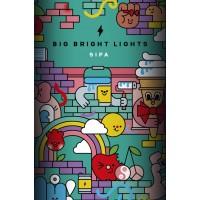 Garage Beer Co Big Bright Lights