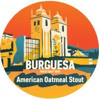 Burguesa American Oatmeal Stout