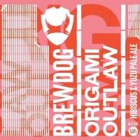 BrewDog Origami Outlaw