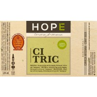 Hope Citric