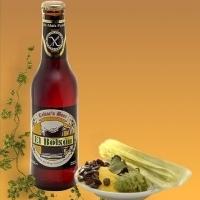 El Bolsón Celiac`s Beer Negra