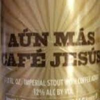 Evil Twin Aún Más Café Jesús