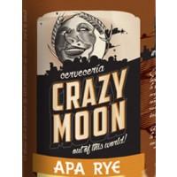 Crazy Moon APA Rye