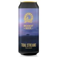 Lacada Tidal Streams