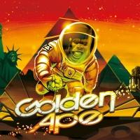 3Monos Golden Ape