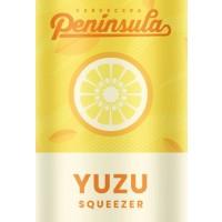 Península Yuzu Squeezer