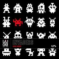 Laugar Invaders