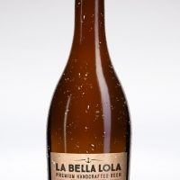 Barcelona Beer Company La Bella Lola