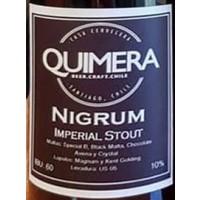 Quimera Nigrum