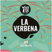 Beercat La Verbena IPA