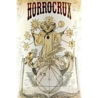 The Magic Beer Horrocrux