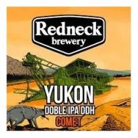 Redneck Yukon Comet DDH IPA