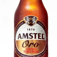 Amstel Oro