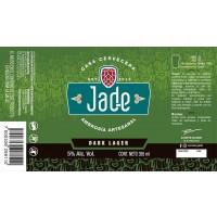 Jade Dark Lager