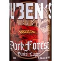 Ruben's Dark Forest