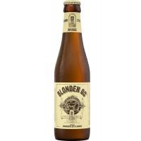 Bourgogne des Flandres Blonden Os