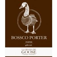 Goose Bossco Porter