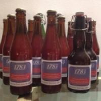 Sotileza 1783 Brown Ale