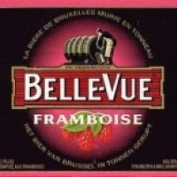 Belle Vue Framboise