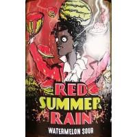 Laugar / Mad Scientist Red Summer Rain