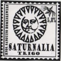 Saturnalia Trigo