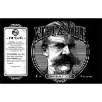Yria / Epojé Nietzsche