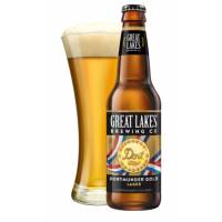 Great Lakes Brewing Dormunder Gold