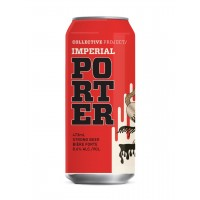 Collective Arts Collective Project Imperial Porter