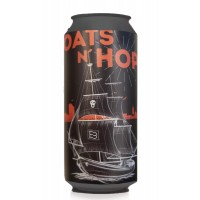 La Pirata Boats N Hops