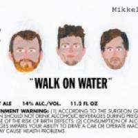 To Øl / Mikkeller Walk on water