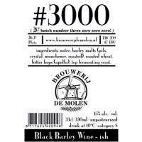 De Molen #3000