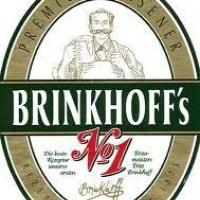 Brinkhoff`s nº 1