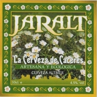Jaralt