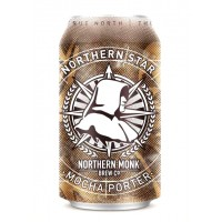 Northern Monk Northern Star Mocha Porter