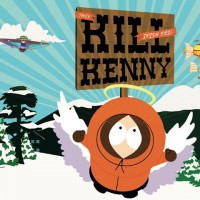 Nuevo Origen They Kill Kenny