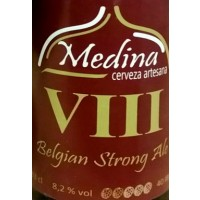 Medina VIII
